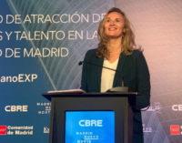 La Comunidad apuesta por Madrid Nuevo Norte como medida estratégica para reactivar la economía