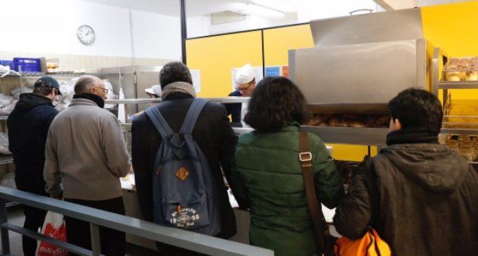La Comunidad de Madrid atiende un millón de servicios de comida al año en sus comedores sociales