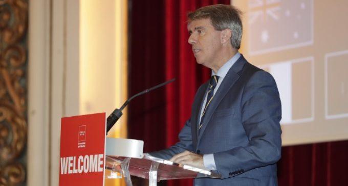 Los auxiliares de conversación nativos en esta legislatura aumentan casi un 30% en la Comunidad de Madrid
