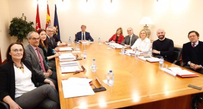 El Gobierno regional aprueba el proyecto de Ley de Salud Pública de la Comunidad de Madrid