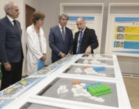 La Comunidad completa el proyecto de renovación del Hospital 12 de Octubre para adaptarlo a la sanidad del futuro