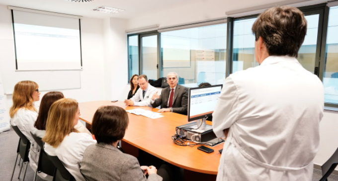 La Comunidad coordina un proyecto europeo de investigación para largos supervivientes de cáncer