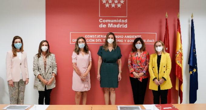 La Comunidad cuenta con el talento de las mujeres para promover la sostenibilidad en las empresas