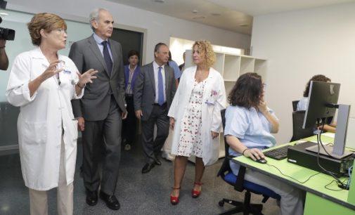 La Comunidad cuenta con una nueva unidad de hospitalización breve de psiquiatría para adolescentes en el Hospital Puerta de Hierro