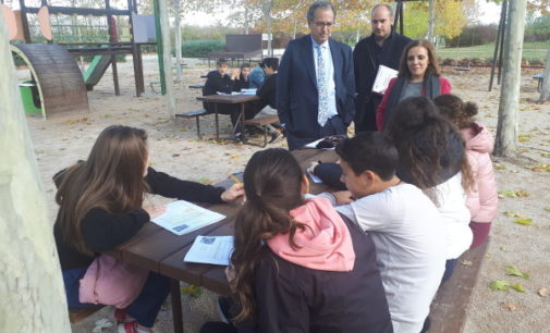La Comunidad cuenta este año con 18 institutos públicos dentro del programa de Inmersión Lingüística