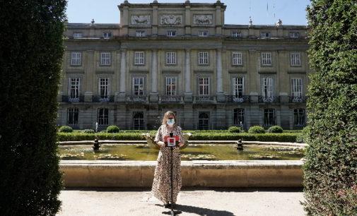 La Comunidad de Madrid abre de manera gratuita las puertas de 23 palacios para conocer su historia