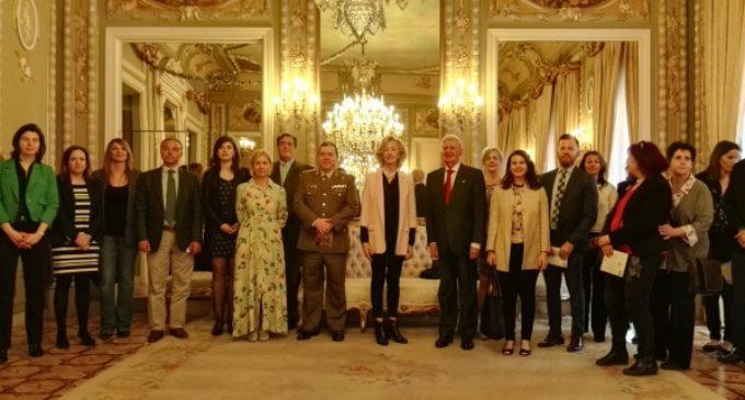 La Comunidad de Madrid abre las puertas de más de veinte palacios de manera gratuita