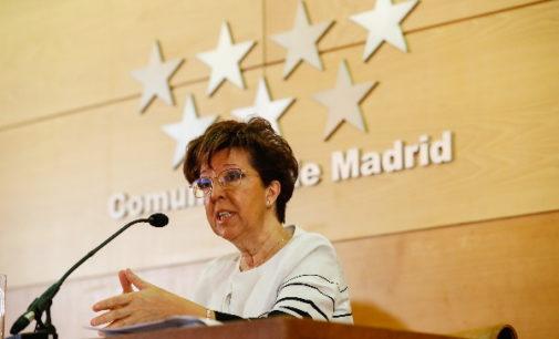 La Comunidad de Madrid recuerda que si una persona resulta positiva en COVID-19 en prueba de autodiagnóstico debe realizar aislamiento y contactar con su centro sanitario