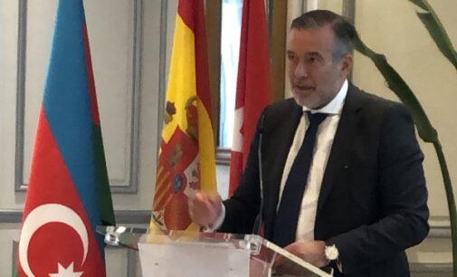 La Comunidad de Madrid acerca las oportunidades de inversión que ofrece Azerbaiyán a las empresas de la región