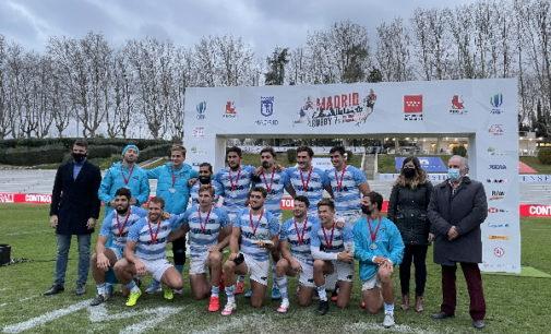 La Comunidad de Madrid acoge el mejor rugby 7 del mundo en la Universidad Complutense