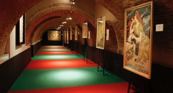 La Comunidad de Madrid acoge la colección completa de carteles de Toulouse-Lautrec, por primera vez en España