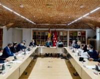 La Comunidad de Madrid activa la Comisión Interdepartamental para el diseño de la Estrategia regional a favor de la natalidad