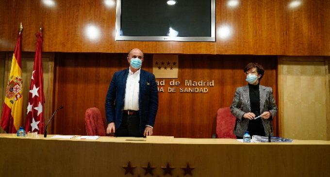 La Comunidad de Madrid amplia a tres zonas básicas de salud y un municipio las limitaciones de movilidad por COVID-19