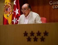 La Comunidad de Madrid adelanta a la semana 11 la segunda dosis de AZ para la franja de 60 a 69 años por la variante india