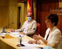 La Comunidad de Madrid amplía el sistema de autocitación para vacunarse contra el COVID-19 a 12 hospitales y a los mayores de 48 años