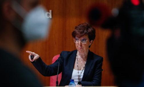La Comunidad de Madrid amplía la autocita para vacunarse contra el COVID-19 a mayores de 50 años