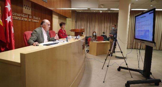 La Comunidad colabora con el Ayto. de Madrid en 4.400 inspecciones para vigilar el cumplimiento de la normativa del COVID-19