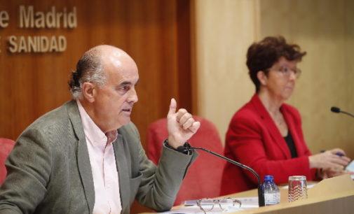 La Comunidad de Madrid levanta las restricciones en 10 zonas básicas de salud
