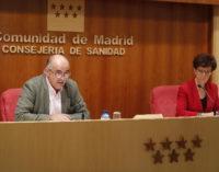 Cerca del 53% de los residentes de la Comunidad de Madrid cuenta con una inmunidad media-alta frente al coronavirus