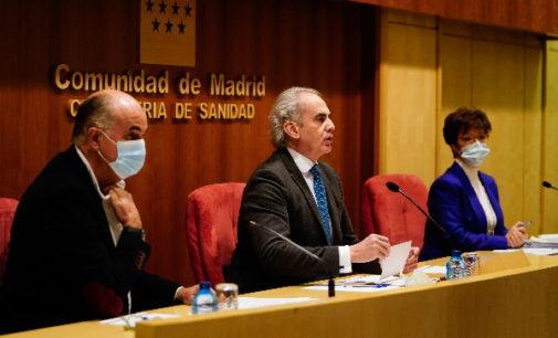Madrid amplía las restricciones de movilidad a otras 23 zonas básicas de salud y nueve localidades