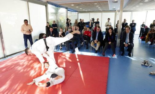 La Comunidad de Madrid anima a los centros educativos a prevenir el acoso escolar a través del deporte