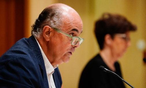 El TSJM ratifica las medidas de protección por el COVID-19 de la Comunidad de Madrid