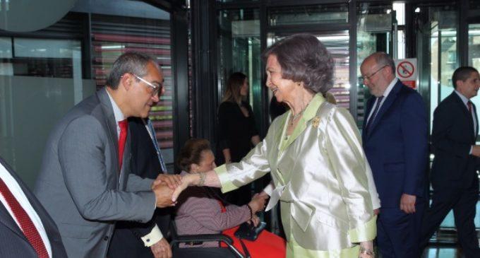 La Comunidad de Madrid apoya a la Escuela Superior de Música Reina Sofía con la concesión de becas para el alumnado