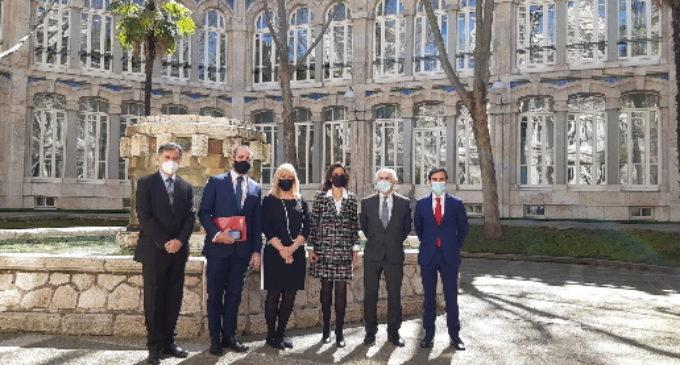 Apoyo al papel del arbitraje como alternativa a la vía judicial en la Comunidad de Madrid
