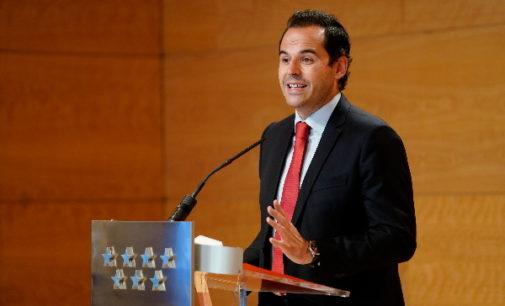 Acuerdos del Consejo de Gobierno de la Comunidad de Madrid celebrado el 8 de julio