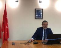 La formación es la apuesta de la Comunidad de Madrid como eje para la intervención con menores y jóvenes infractores de la región