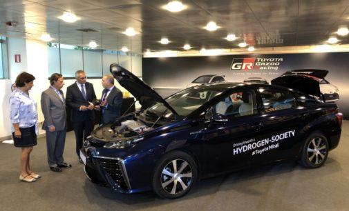 La Comunidad de Madrid apuesta por vehículos con emisiones cero