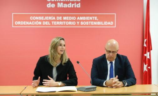 La Comunidad de Madrid avisará de episodios de contaminación con al menos 48 horas de antelación