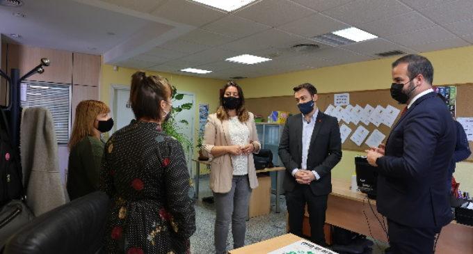 La Comunidad de Madrid busca nuevas fórmulas de colaboración en el sector de la juventud
