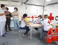 La Comunidad de Madrid invierte más de 5,5 millones de euros en pruebas PCR frente al COVID-19