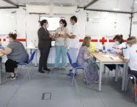 La Comunidad de Madrid comienza a realizar test de COVID-19 a alrededor de 100.000 docentes madrileños