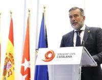 La Comunidad de Madrid, comprometida con la defensa de los valores constitucionales en Cataluña