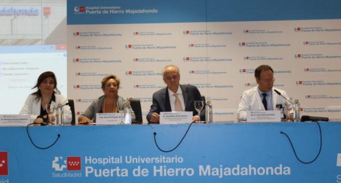 La Comunidad de Madrid, comprometida con los pacientes ostomizados