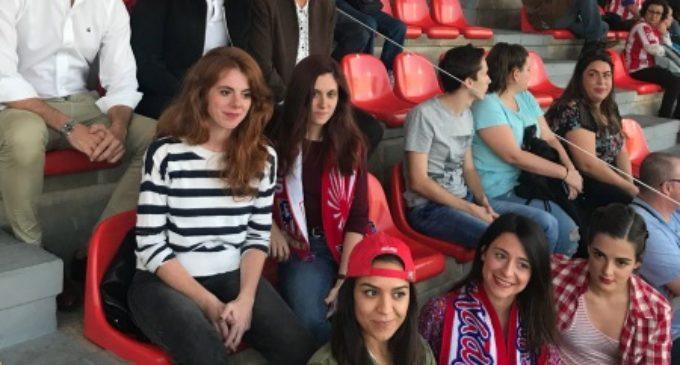La Comunidad de Madrid, con el deporte y la cultura protagonizados por las mujeres