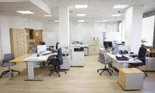 La Comunidad de Madrid concluye la reforma de los juzgados de Plaza de Castilla, la mayor sede judicial de la región