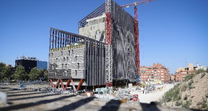La ampliación de Metro a Valdebebas contempla la construcción de tres nuevas estaciones