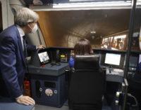 Madrid continúa el refuerzo de la plantilla de Metro con la incorporación de 40 nuevos maquinistas