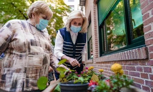 La Comunidad de Madrid crea 250 nuevas plazas en Centros de Día para la atención especializada a mayores dependientes