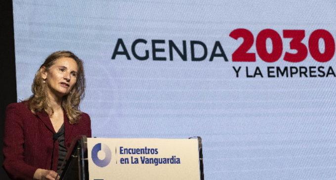 Madrid cuenta con el tejido empresarial de la región para implementar la Agenda 2030