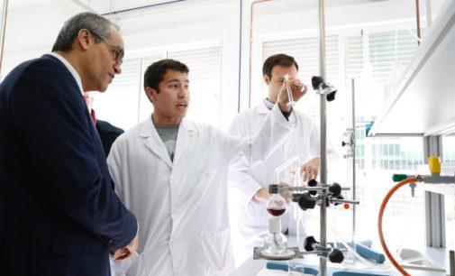 La Comunidad de Madrid cuenta con un centro de FP puntero en enseñanzas del sector vitivinícola