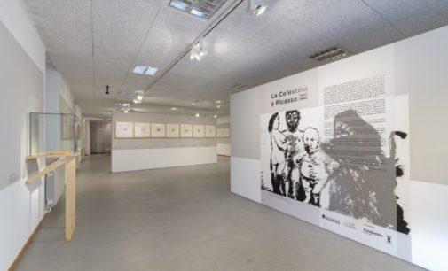 La Comunidad de Madrid dedica una exposición a la serie picassiana sobre La Celestina