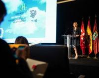La Comunidad de Madrid defiende el uso del hidrógeno verde para consolidar un nuevo modelo energético