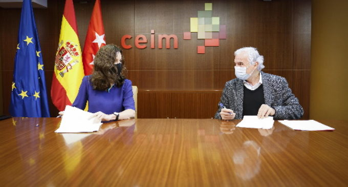 La Comunidad de Madrid desarrolla una Oficina Técnica de Apoyo para la participación de las empresas en programas europeos de gestión directa