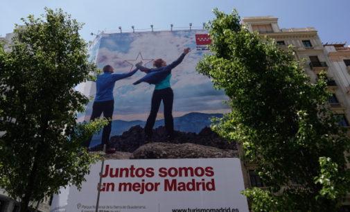La Comunidad de Madrid destina 1,3 millones euros a la promoción del turismo de proximidad