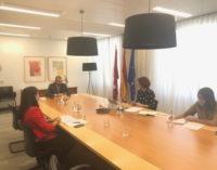 La Comunidad de Madrid elaborará propuestas para impulsar y regular la modalidad del teletrabajo