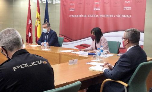 Madrid exige a la Delegación del Gobierno que se corresponsabilice en el cumplimiento de la ley tras el Estado de alarma